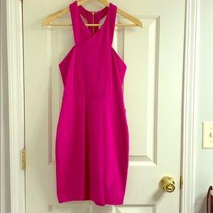 Express Mini Bodycon Dress